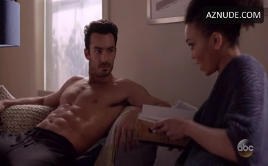 AARON DIAZ in Quantico