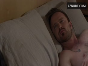 AARON PAUL in THE PATH(2016)