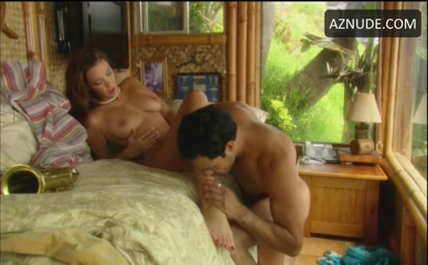 ADRIAN QUINONEZ in The Erotic Traveler