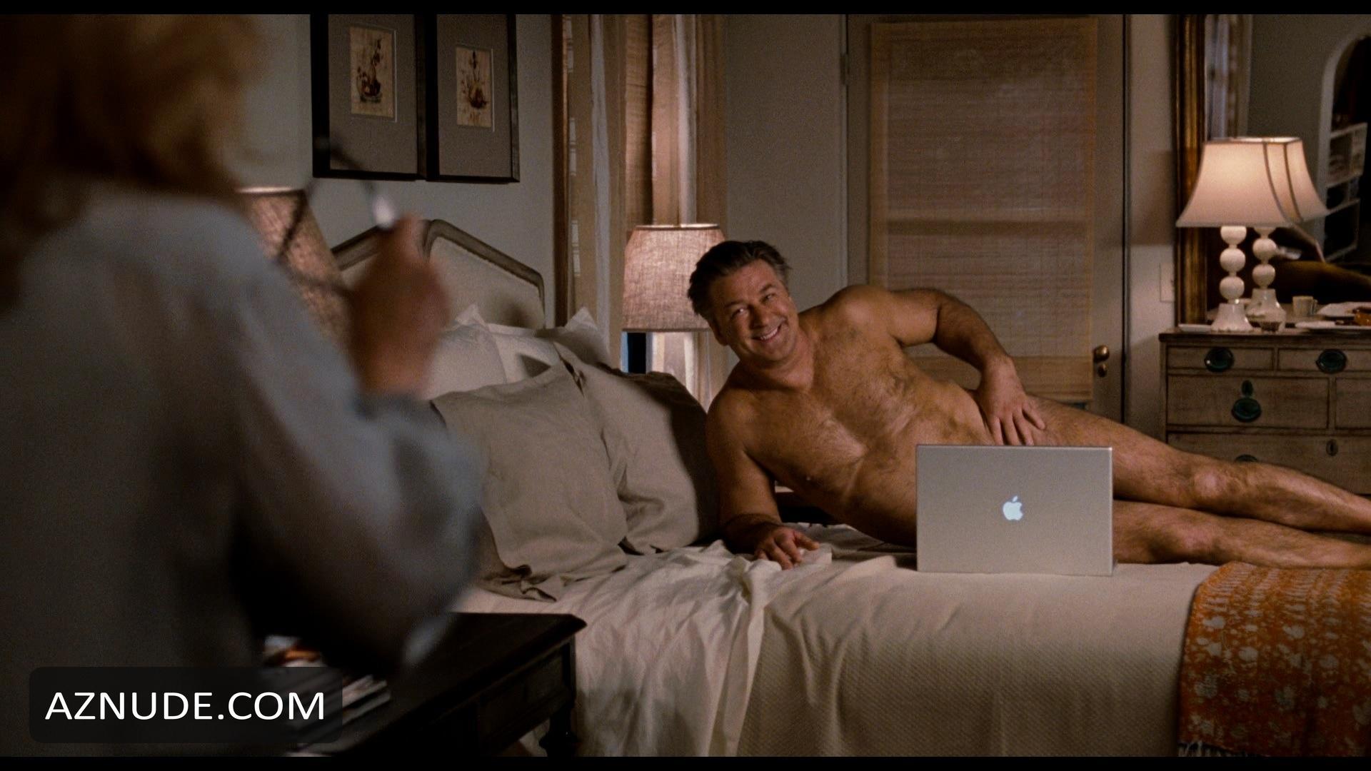 Alec baldwin nude would like
