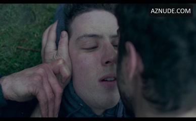 ALEC SECAREANU NUDE/SEXY SCENE IN GOD'S OWN COUNTRY
