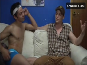 ALEX DI DIO NUDE/SEXY SCENE IN BEARCITY