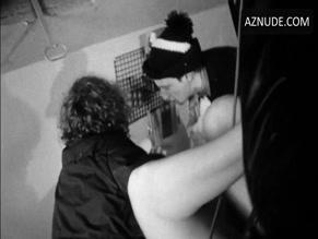 ANDRE BONZEL in MAN BITES DOG(1992)