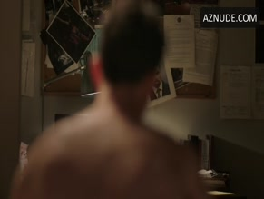 ANDY BEAN in POWER(2014)
