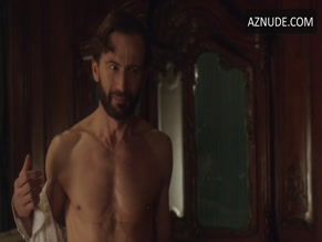 ANTHONY HOWELL NUDE/SEXY SCENE IN DRACULA