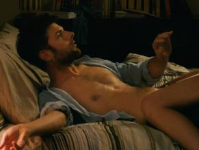 scotts naked adam