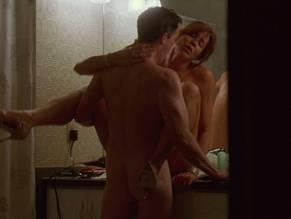Sex scenes in the wire