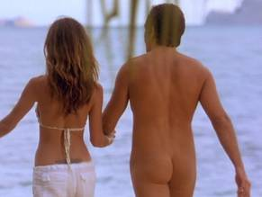 Ben stiller naked beach
