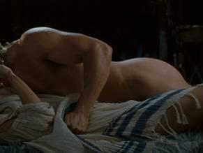 Brad pitt naked dick