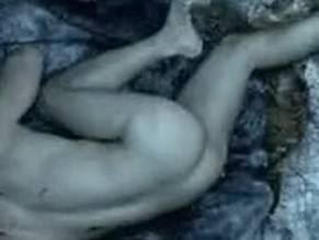 burn gorman naked