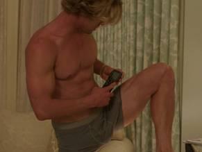 Chris Hemsworth Dick