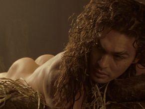 Conan the barbarian nudes