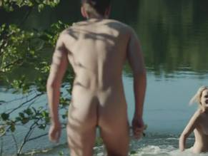 Vladimir Burlakov Naked