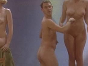 Shirley Henderson  nackt