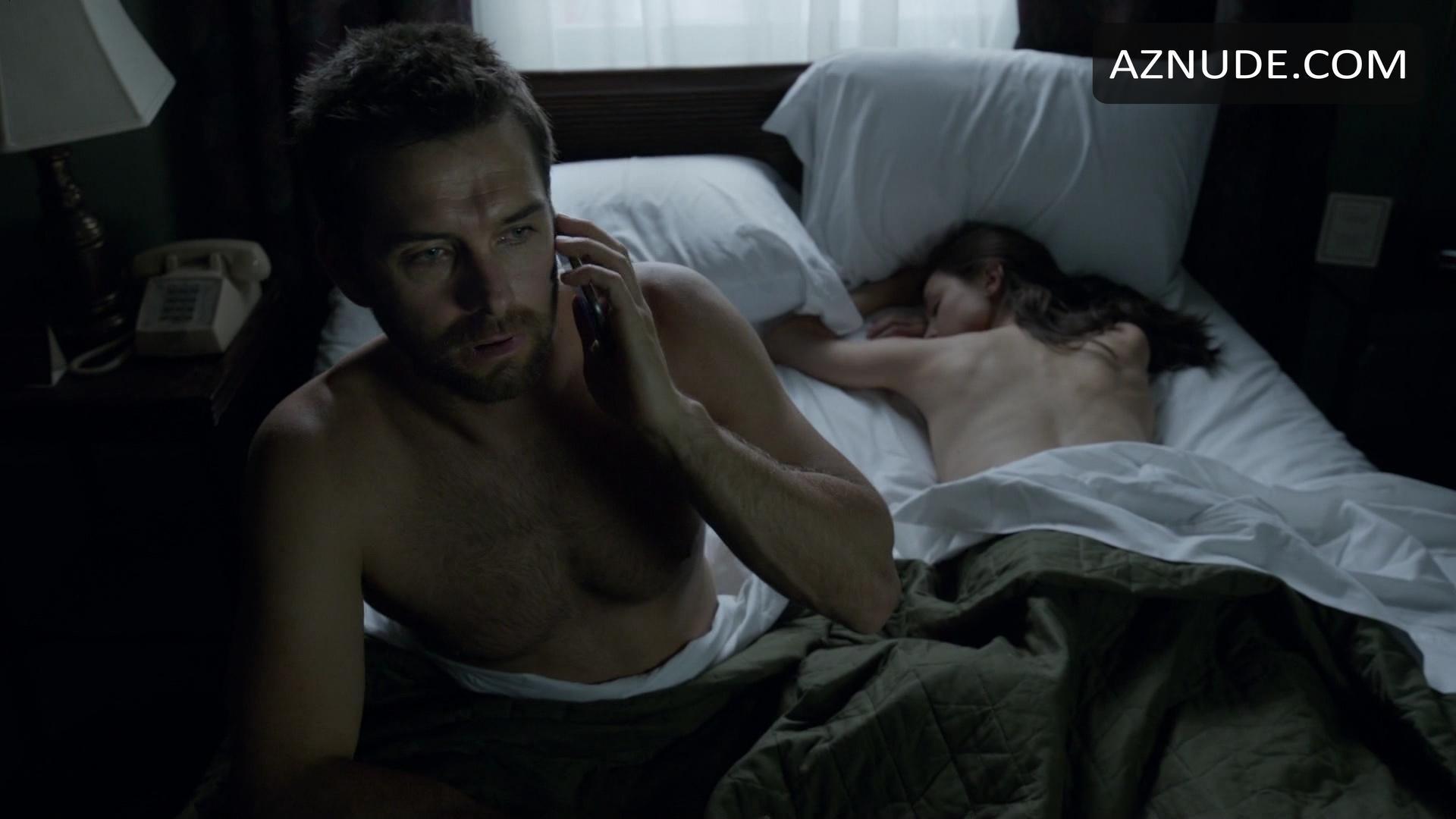 Starr nude Antony