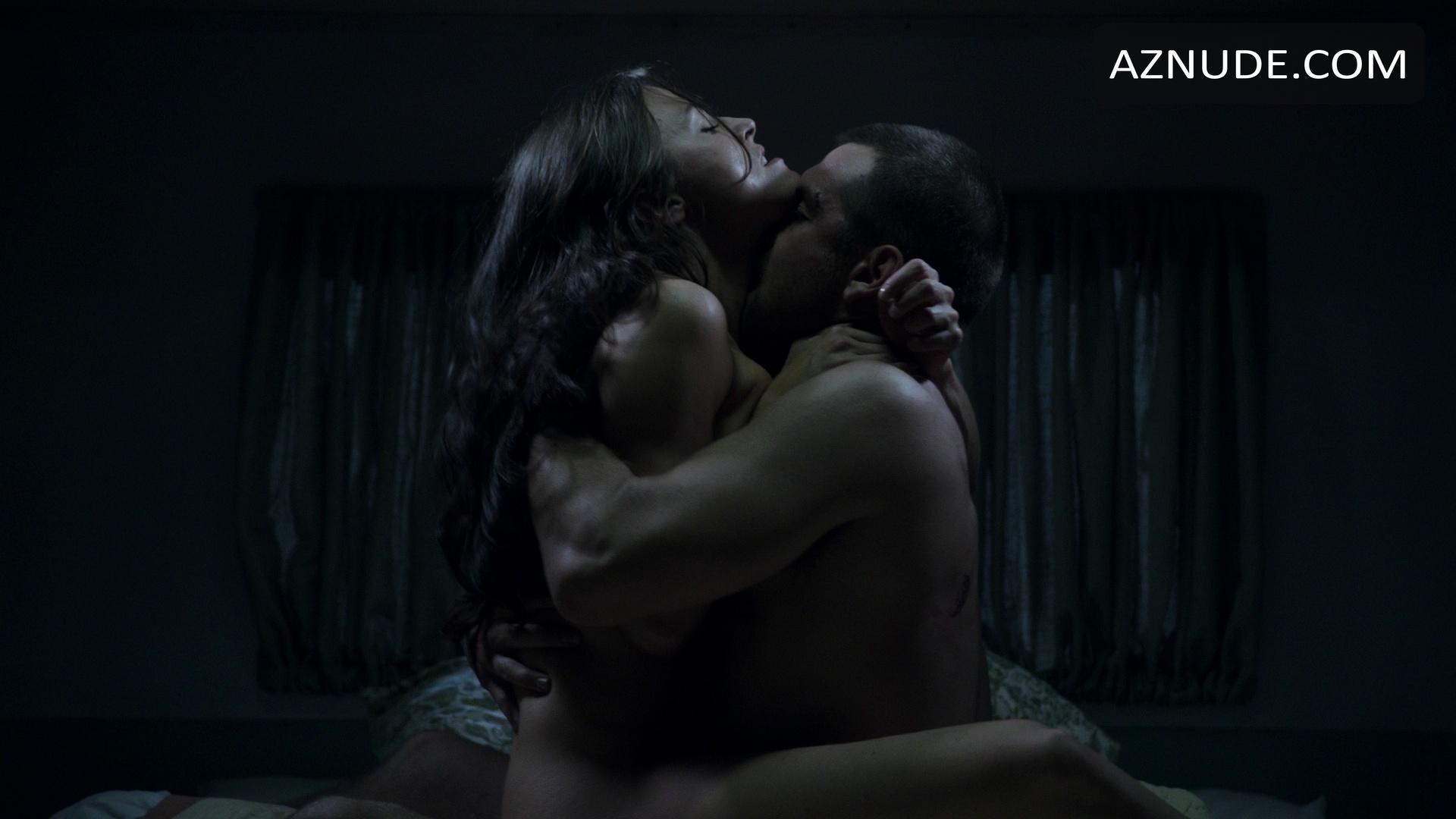 Antony starr nude understood not