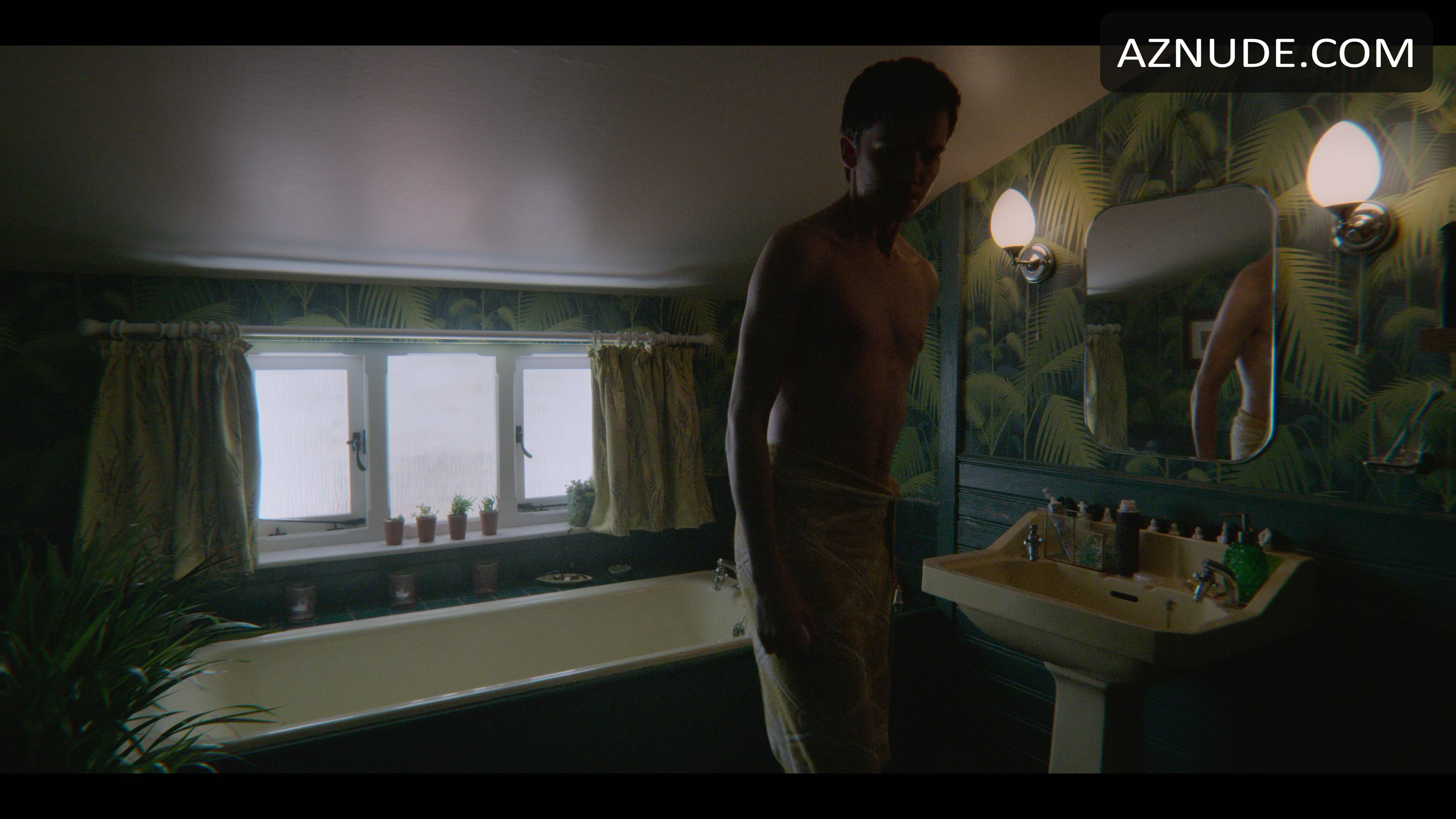 Butterfield nude asa Nude Asa