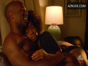 BILLY BROWN in HOW TO GET AWAY WITH MURDER (2014)