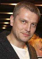 ALEKSEY CHUPOV