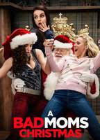 A BAD MOMS CHRISTMAS NUDE SCENES