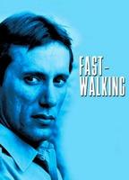 FAST-WALKING NUDE SCENES