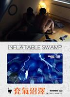 INFLATABLE SWAMP