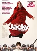 JACKY IN THE KINGDOM OF WO