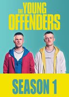 THE YOUNG OFFENDERS NUDE SCENES