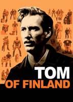 TOM OF FINLAND NUDE SCENES