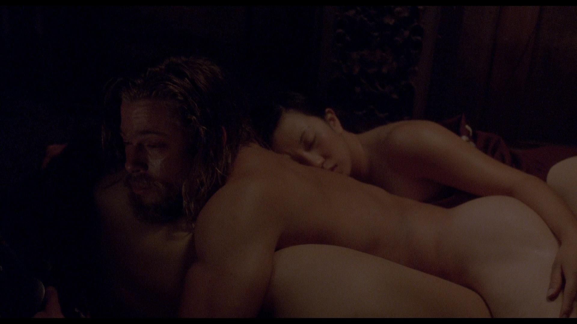 Good Brad pitt sex scenes