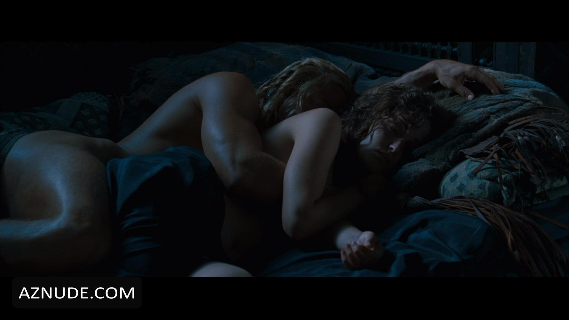 Magnificent Brad pitt sex scenes think, that