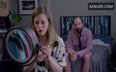 BRETT GELMAN in Love