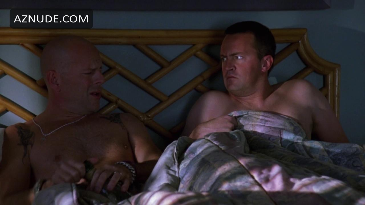 Bruce Willis The Whole Ten Yards Ass Picture 27