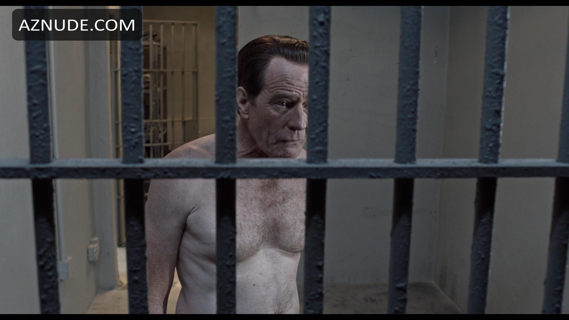 gay bryan cranston nude