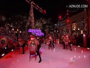 CARLOS PENAVEGA in DANCING WITH THE STARS(2005)