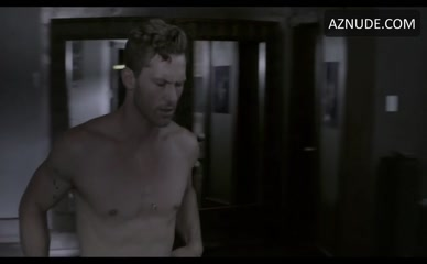 CHAD CONNELL AND DAVID CAMERON LOVE GAY SEX SCEN