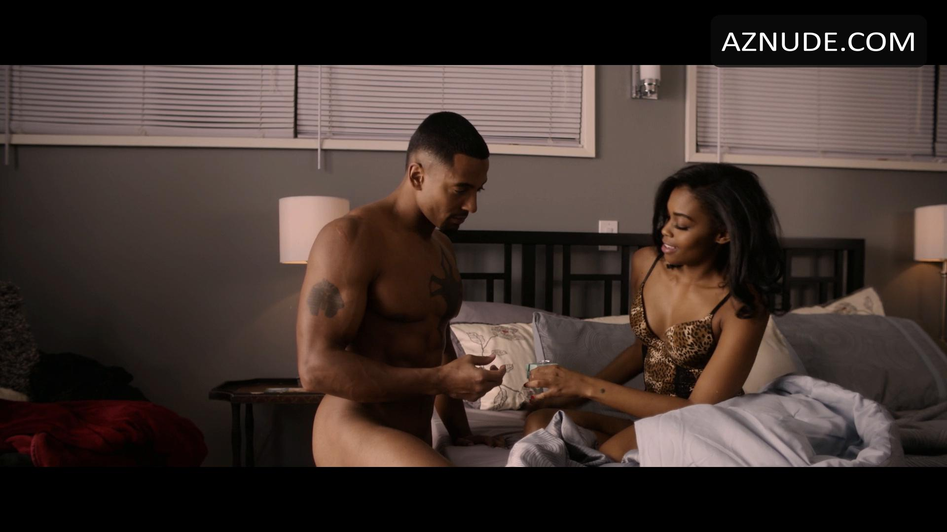 Share christian keyes in the nude all can