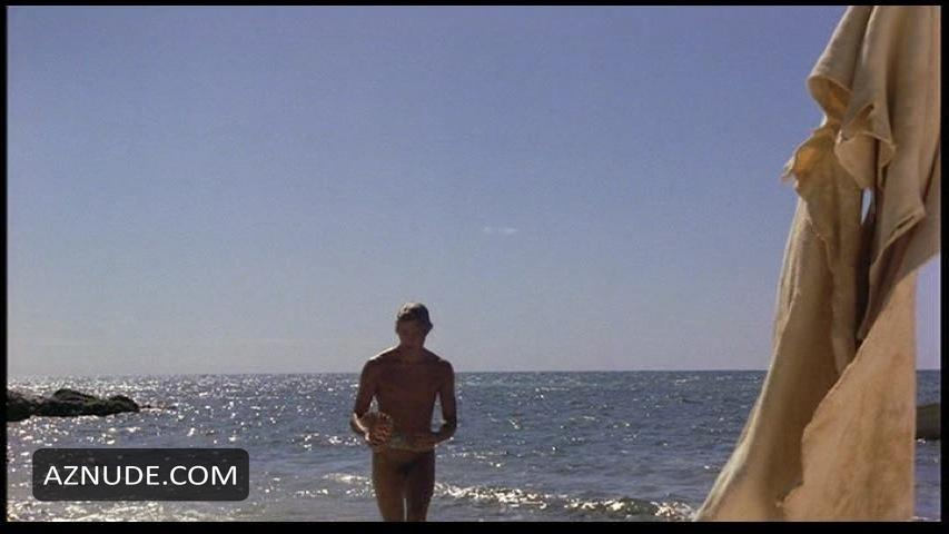 from David christopher atkins blue lagoon nude