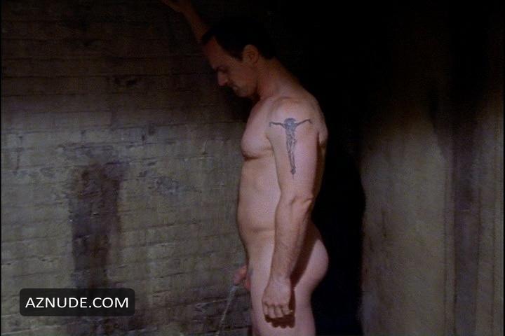 Christopher meloni naked