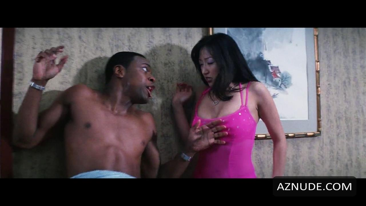 With you Nude scene in rush hour 3