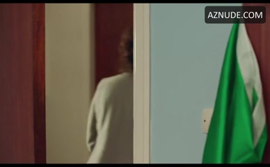 CHRIS WALLEY NUDE/SEXY SCENE IN THE YOUNG OFFENDERS