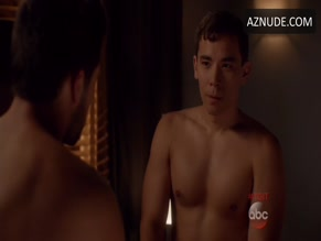 CONRAD RICAMORA in HOW TO GET AWAY WITH MURDER (2014)