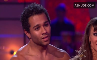 CORBIN BLEU in Dancing With The Stars