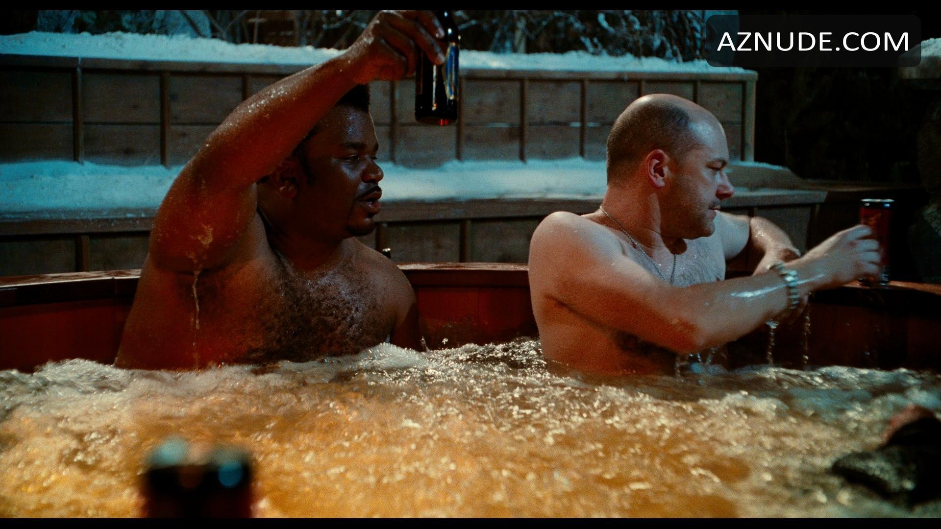 Hot tub time machine sexy