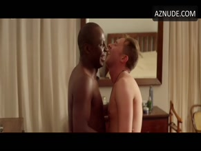 CYRIL NRI NUDE/SEXY SCENE IN CUCUMBER