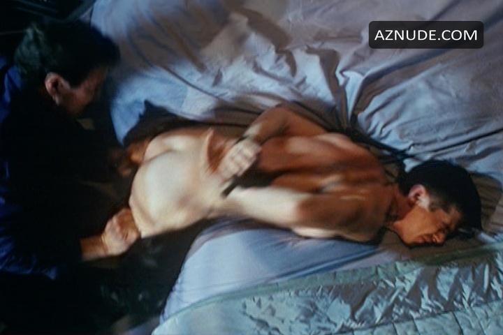 daniel newman nude video