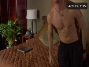 DARRYL STEPHENS NUDE/SEXY SCENE IN BOY CULTURE