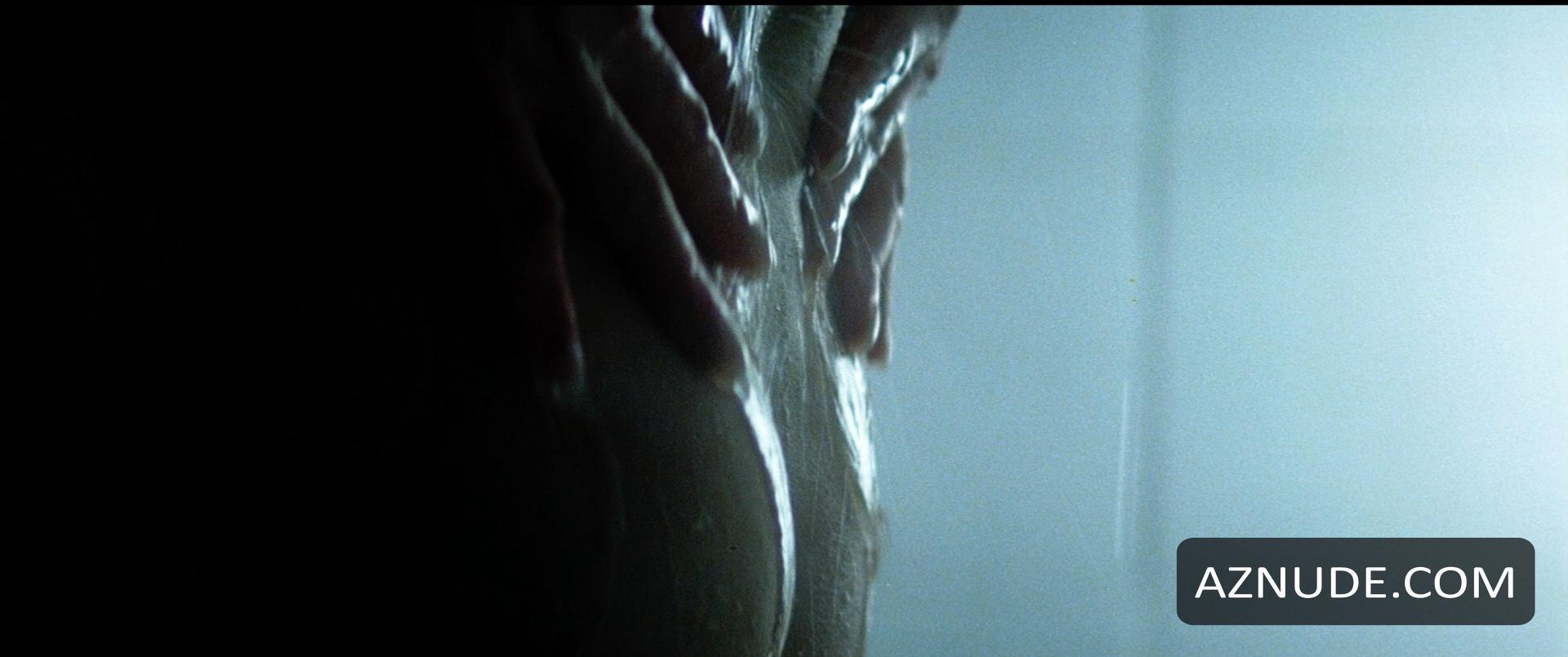from Ryland the hunger sex scene