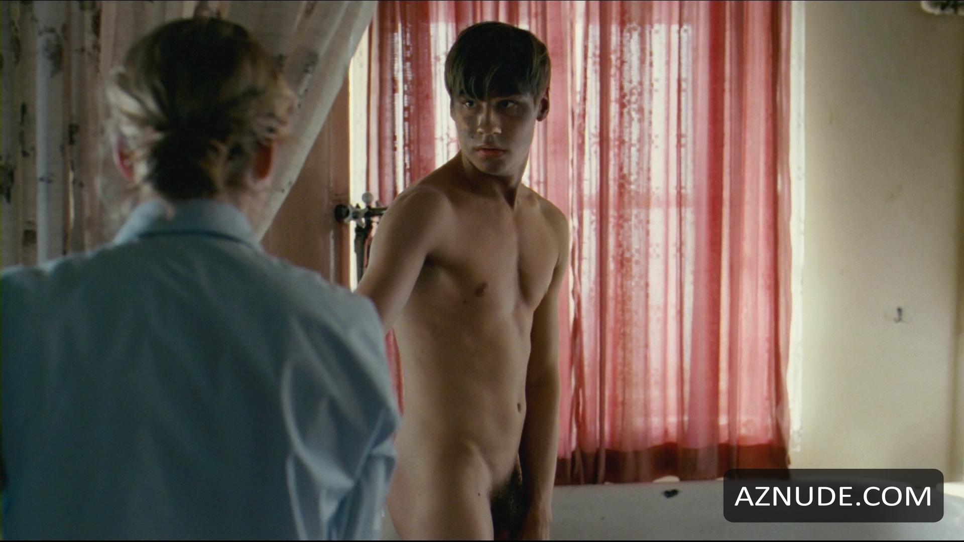 Authoritative message David kross nude scene something is