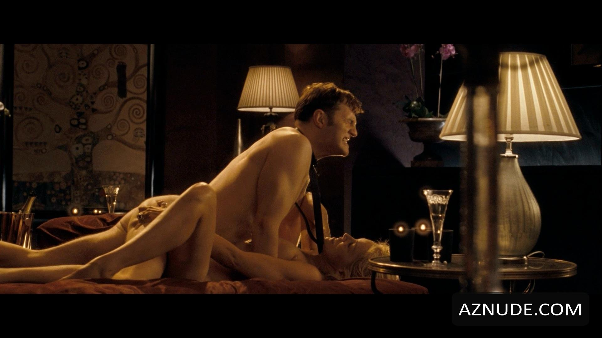 Have thought David morrissey naked video can not